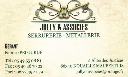 JOLLY ET ASSOCIES